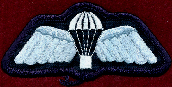 RAAF Parachute Wings