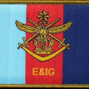 Estate & Infrastructure Group (E&IG) Patch