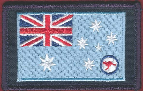 Australian National Flag - GPU RAAF Ensign