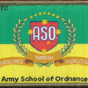 Army School of Ordnance (ALTC)