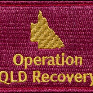 Operation QLD Recovery