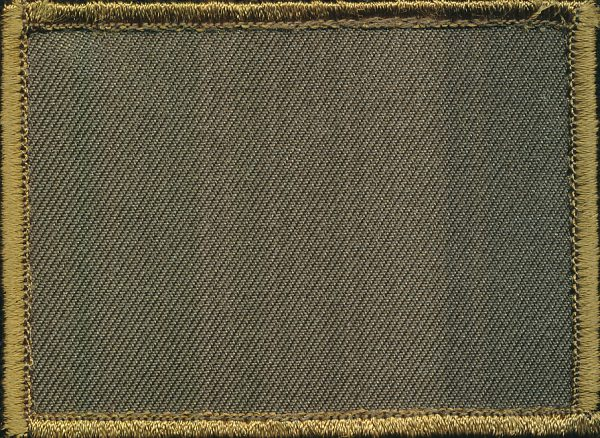 Course Colour Patch - ARES GS Officer (Khaki)