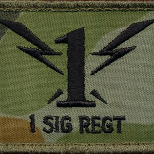 1 Signals Regiment (Field)