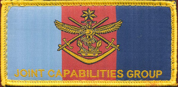 Joint Capabilities Group (Army)