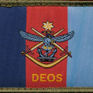 Directorate of Explosive Ordnance Services (DEOS)