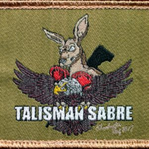 Exercise Talisman Sabre (Combined Exercise) (#1)