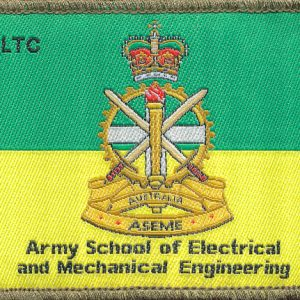 Army School of Electrical & Mechanical Engineering - ALTC