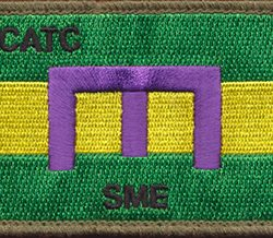 Combined Arms Trg Centre- School of Military Engineering