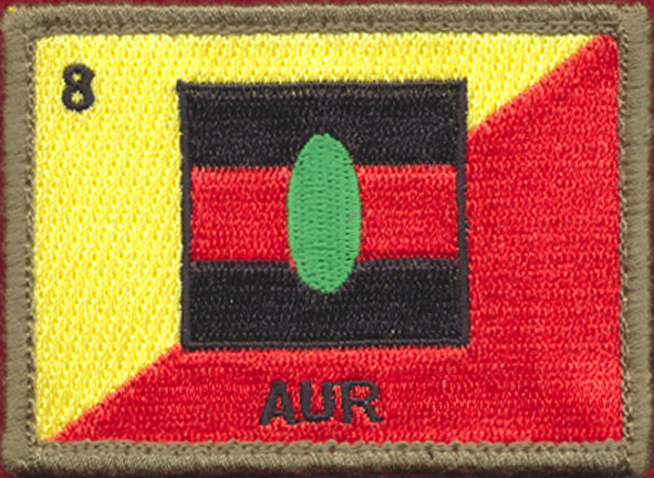 Adelaide University Regiment