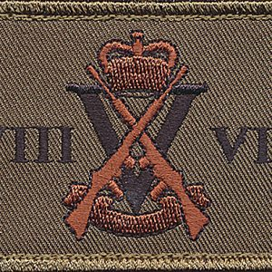 8th/7th Royal Victorian Regiment (Sub)