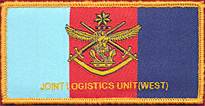Joint Logistics Unit – West  (Navy) -Revised