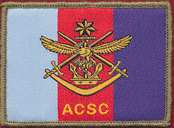 Australian Command & Staff College USP