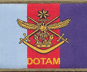 Directorate of Operations & Training Area Management