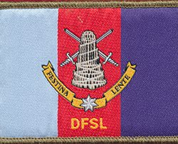 Defence Force School of Languages