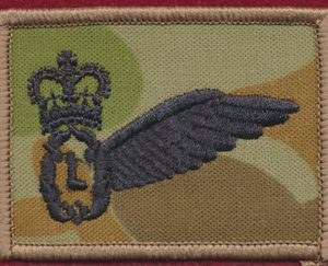 Army Loadmaster Half Wing (DPCU)