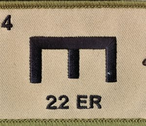 22 Engineer Regiment (Fd) (#2)