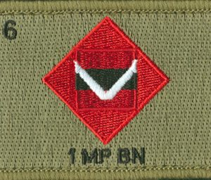 1st Military Police Battalion