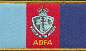 Australian Defence Force Academy (Navy)