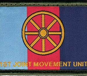 1st Joint Movement Unit (JMU) (Army)