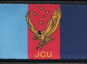 Joint Cyber Unit Patch (RAAF)