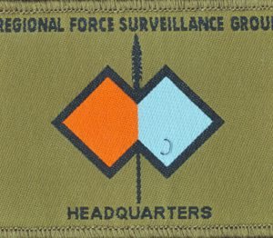 Regional Force Surveillance Group - Headquarters