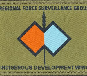 Regional Force Surveillance Group - Indigenous Development Wing