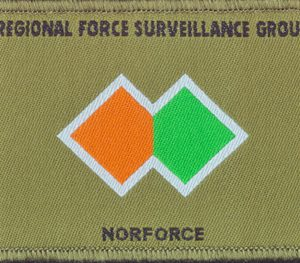 Regional Force Surveillance Group - NORFORCE