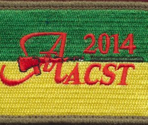 Australian Army Combat Shooting Team 2014
