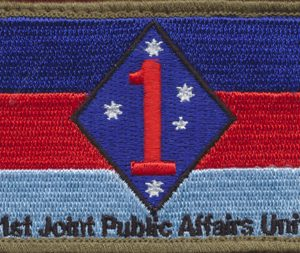 1st Joint Public Affairs Unit (1 JPAU)