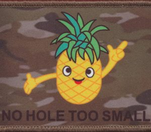 Pineapple patch (#2)